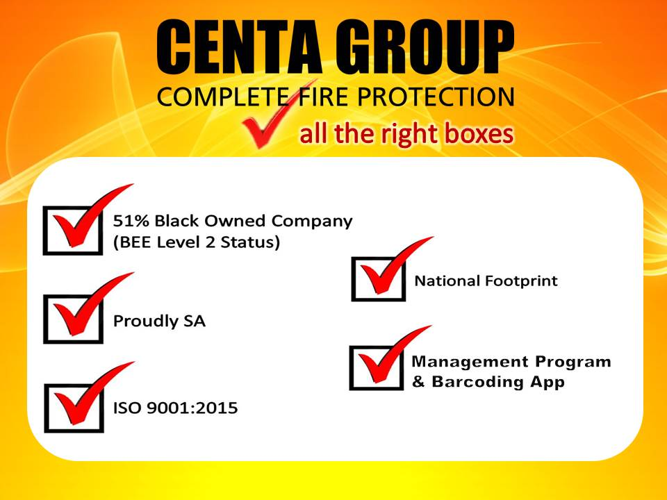 CENTA | Complete Fire Protection – Complete Fire Protection