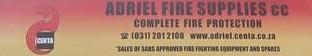 Adriel Fire – Durban