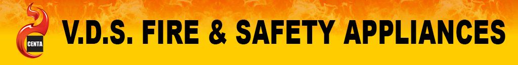 V.D.S. FIRE & SAFETY APPLIANCES (PTY)LTD